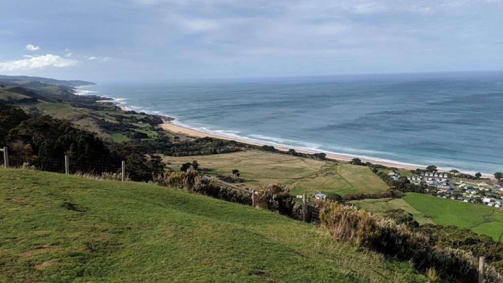 Apollo Bay Marriners Lookout