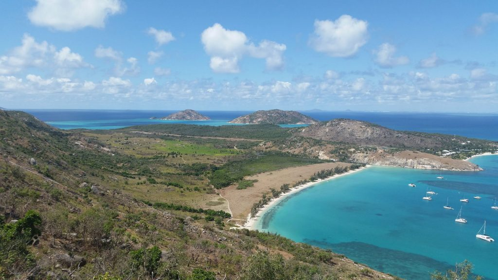 Lizard Island National Park