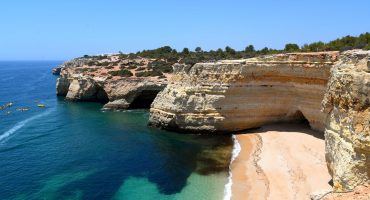 Fly & Drive Algarve