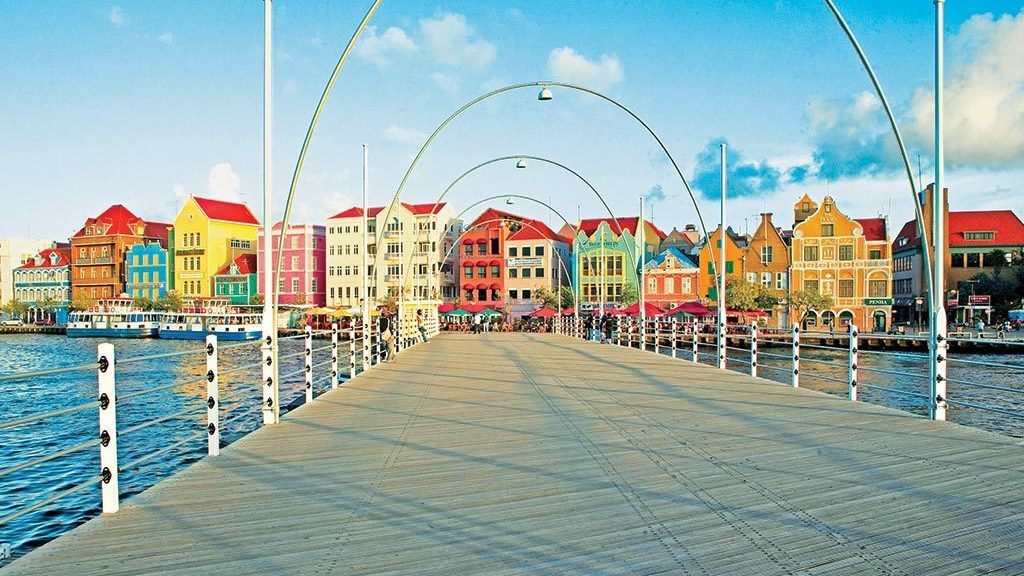 Curacao Willemstad 2