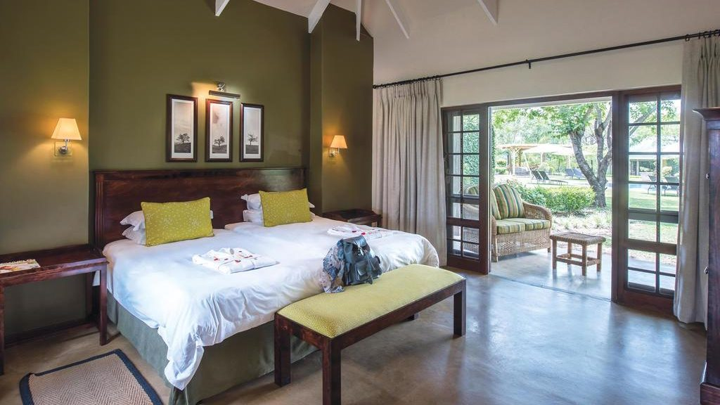 Perrys Bridge Hollow Boutique Hotel Kamer